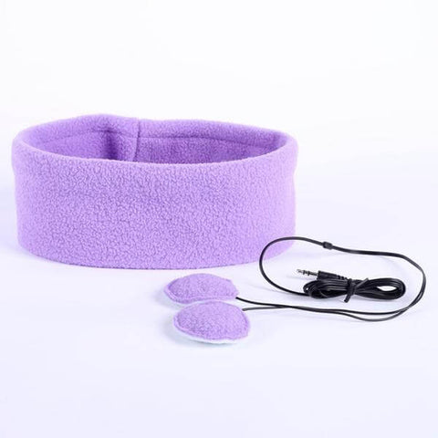 Portable Sleeping Headphones