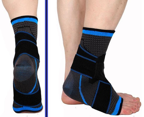 Tendonitis Heel Of Foot Strap Achilles For Running