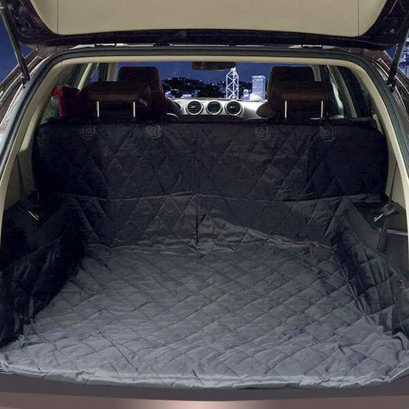Where To Buy Dog Car Hammock Cargo Liner