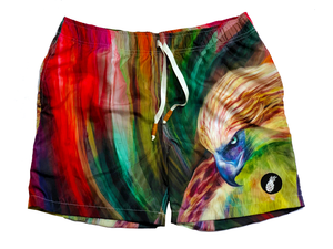 Philippine Eagle Boardies