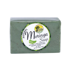 Natural Moringa Soap