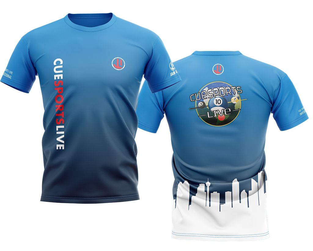 CSL Invitational Crew Neck Jersey - Limited Edition -