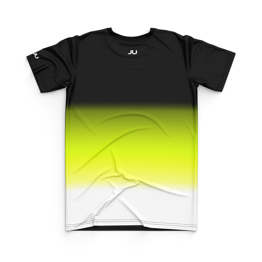 Jam Up Junior Tri-Color Lemon Tee