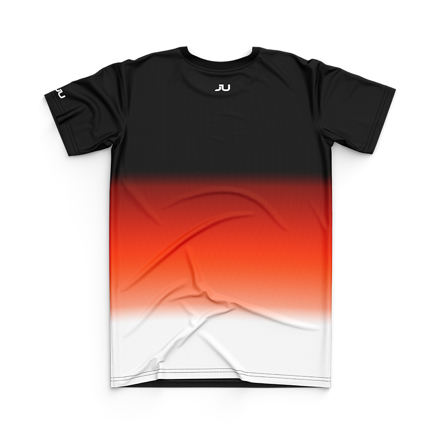 Jam Up Junior Tri-color Ferrari Tee