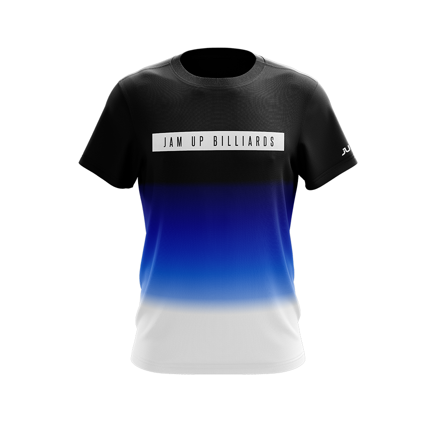Tri-Color Royal Tee