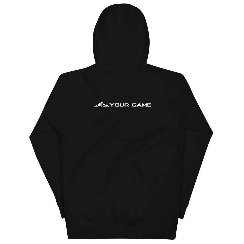 Up Your Game Dark Unisex Hoodie