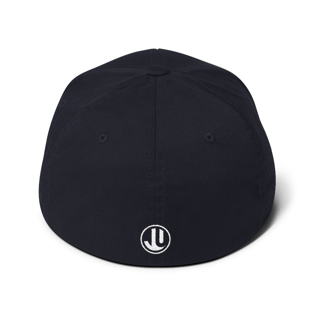 The Player Flexfit Ball Cap