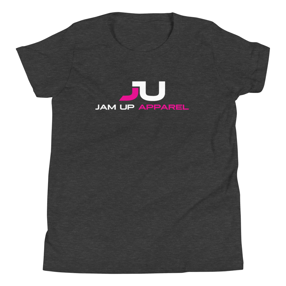 Jam Up Junior Classic Pink Tee