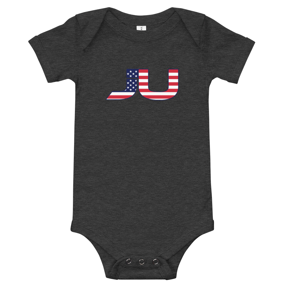 Jam Up Junior Baby USA Onsie