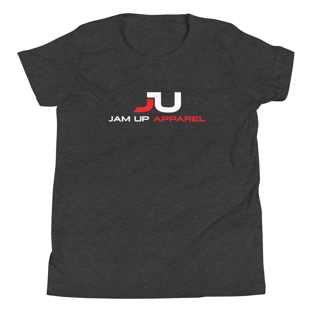 Jam Up Junior Classic Red Tee