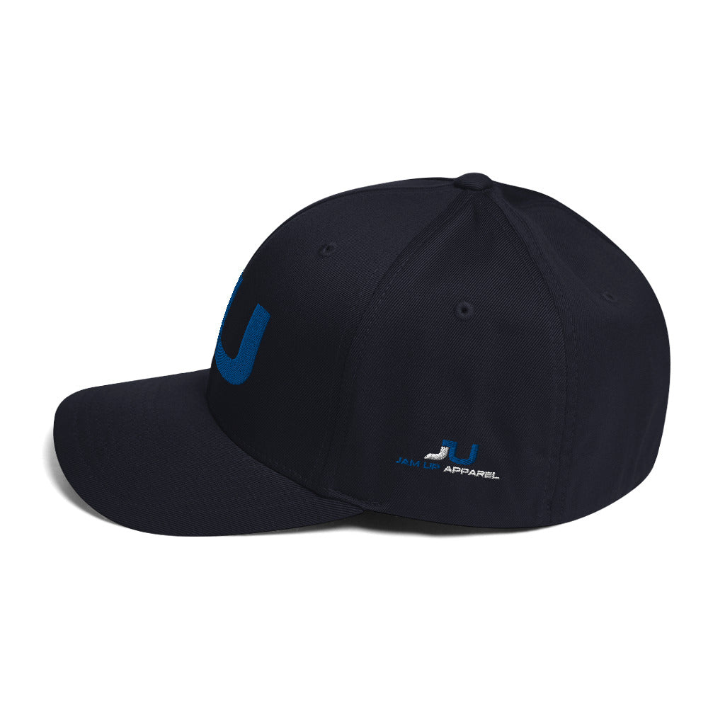 JU Flex Fit Hat