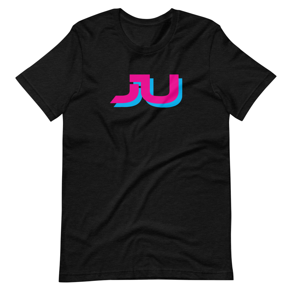 Echo JU Short-Sleeve Unisex T-Shirt