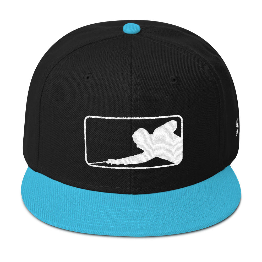 The Player Snapback Hat