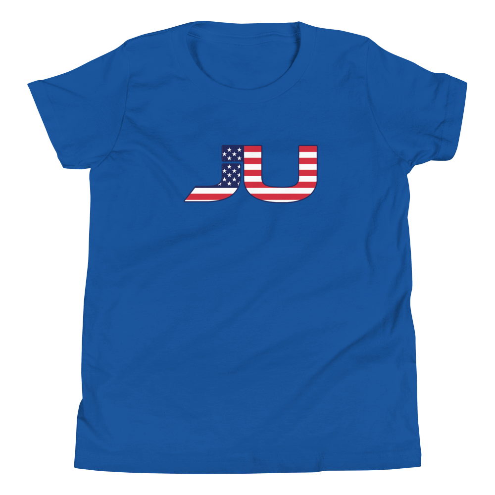Jam Up Junior Youth USA Tee