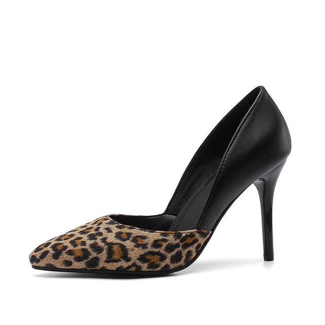 Sarairis Sexy Chic Style Pumps
