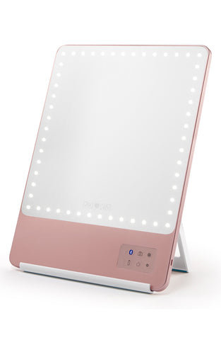 RIKI Skinny best LED lighted makeup mirror