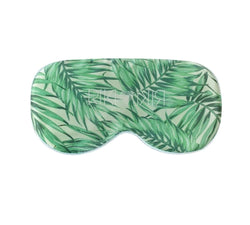 RIKI SLEEP MASK - PALM PRINT