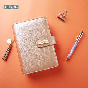 Never Leather Personal Organiser