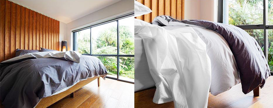 Hotel Sheets vs Retail Sheets