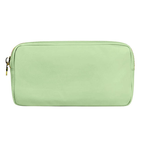 Stoney Clover Lane Classic Small Pouch in Pistachio