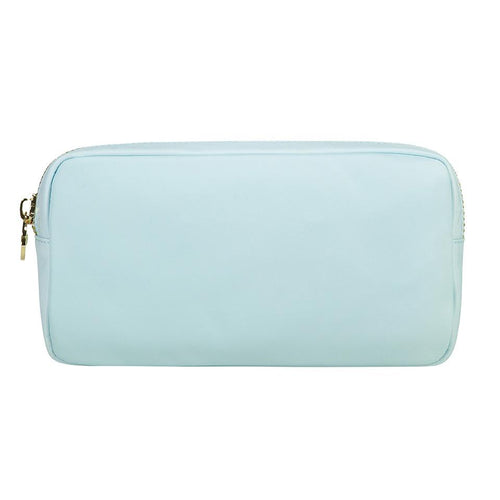 Stoney Clover Lane Classic Small Pouch in Sky
