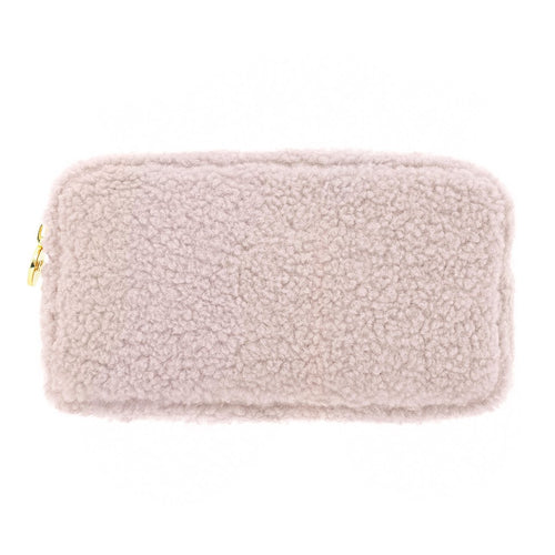 Stoney Clover Lane Cozy Small Pouch in Rose