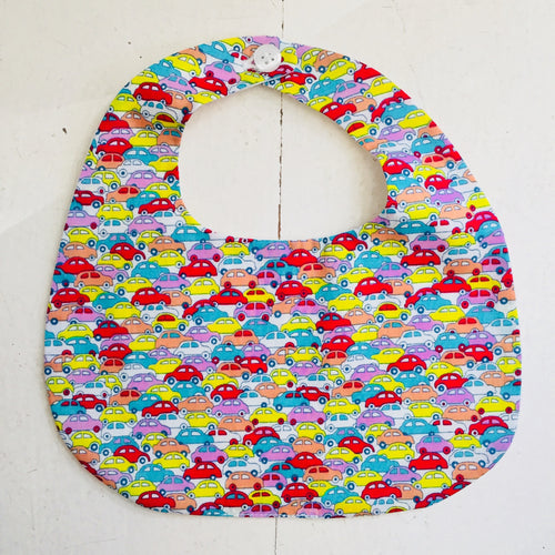 Makie Liberty Colorful Car Bib