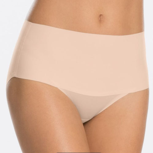 Spanx Undie-tectable Briefs in Nude