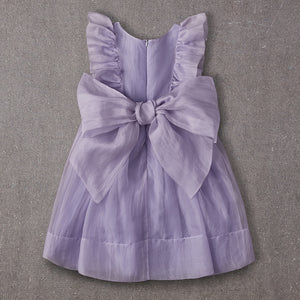 Nellystella Mae Dress in Lavender