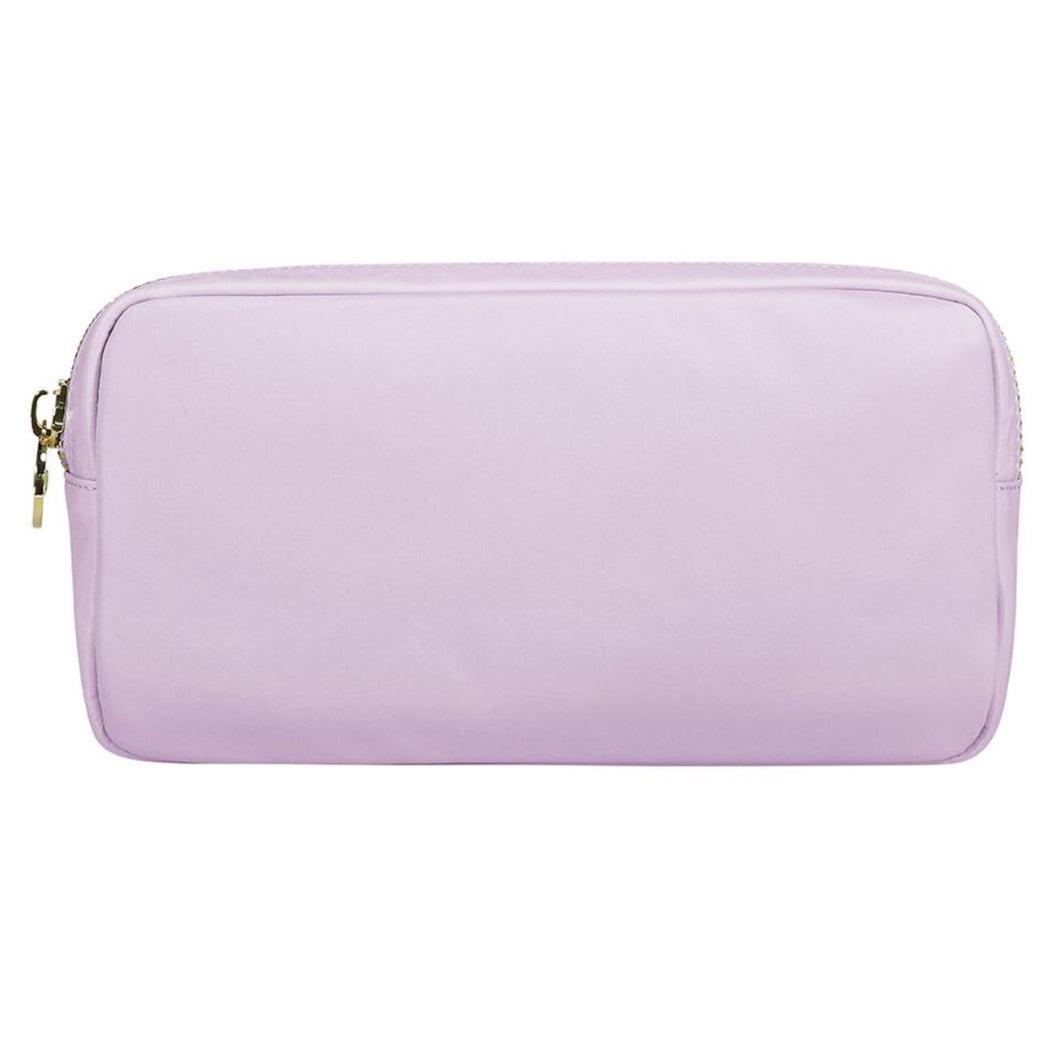 Stoney Clover Lane Classic Small Pouch in Lilac