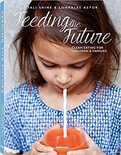 Book- Feeding the Future