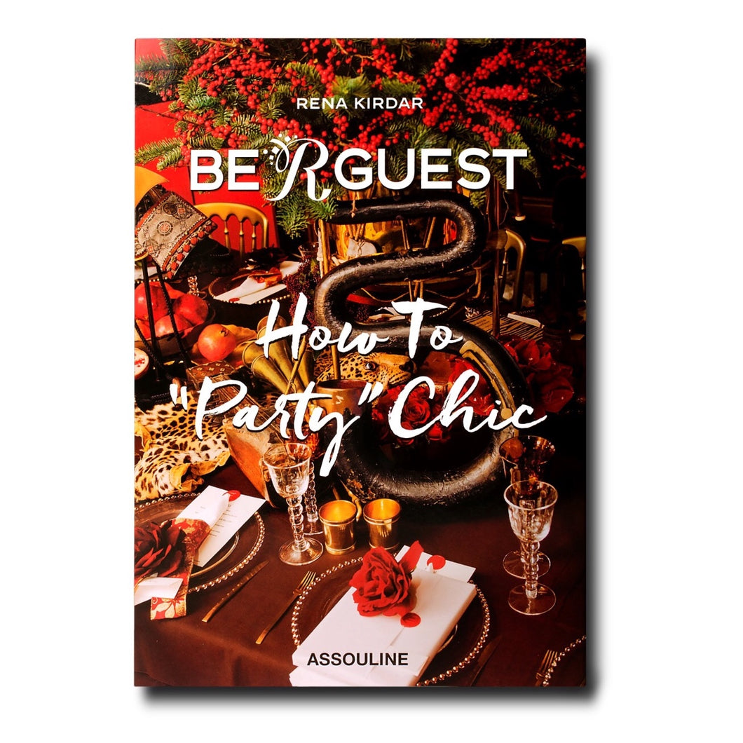 Be R Guest: How To