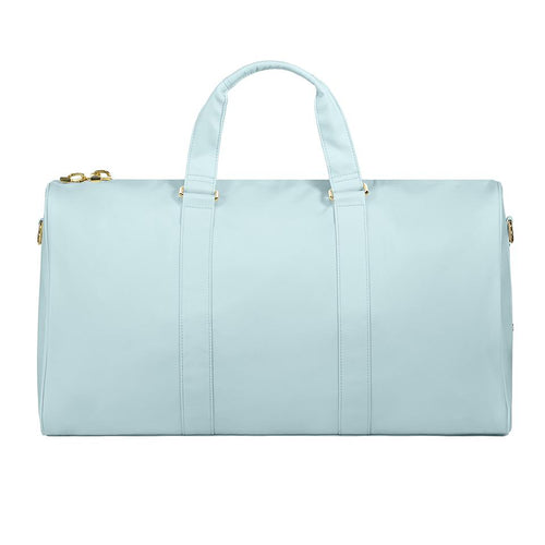 Stoney Clover Lane Classic Duffle in Sky