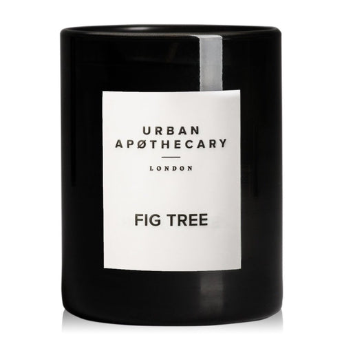 Urban Apothecary Luxury 70G Mini Candle In Fig Tree