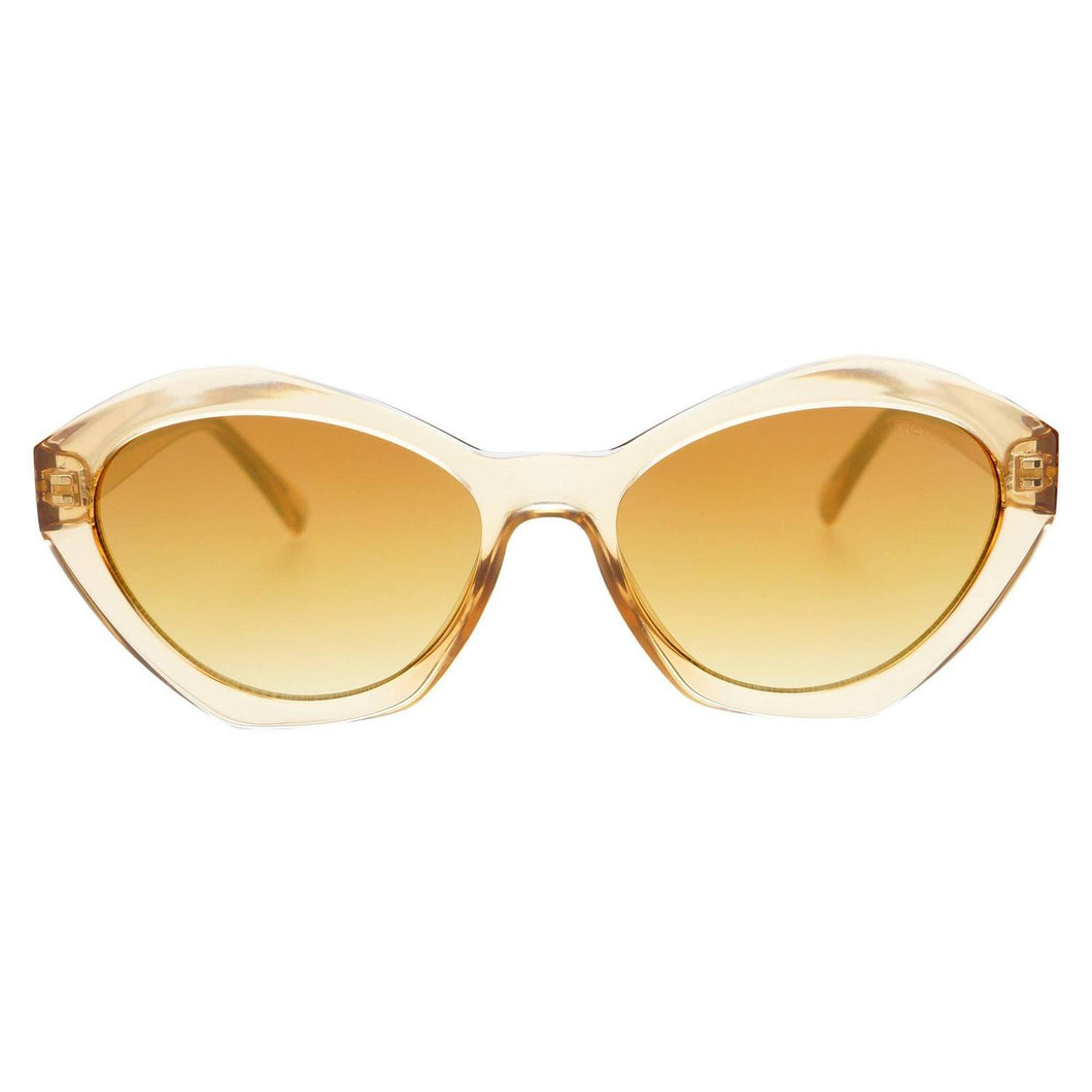 Freyrs Jade Sunglasses in Champagne