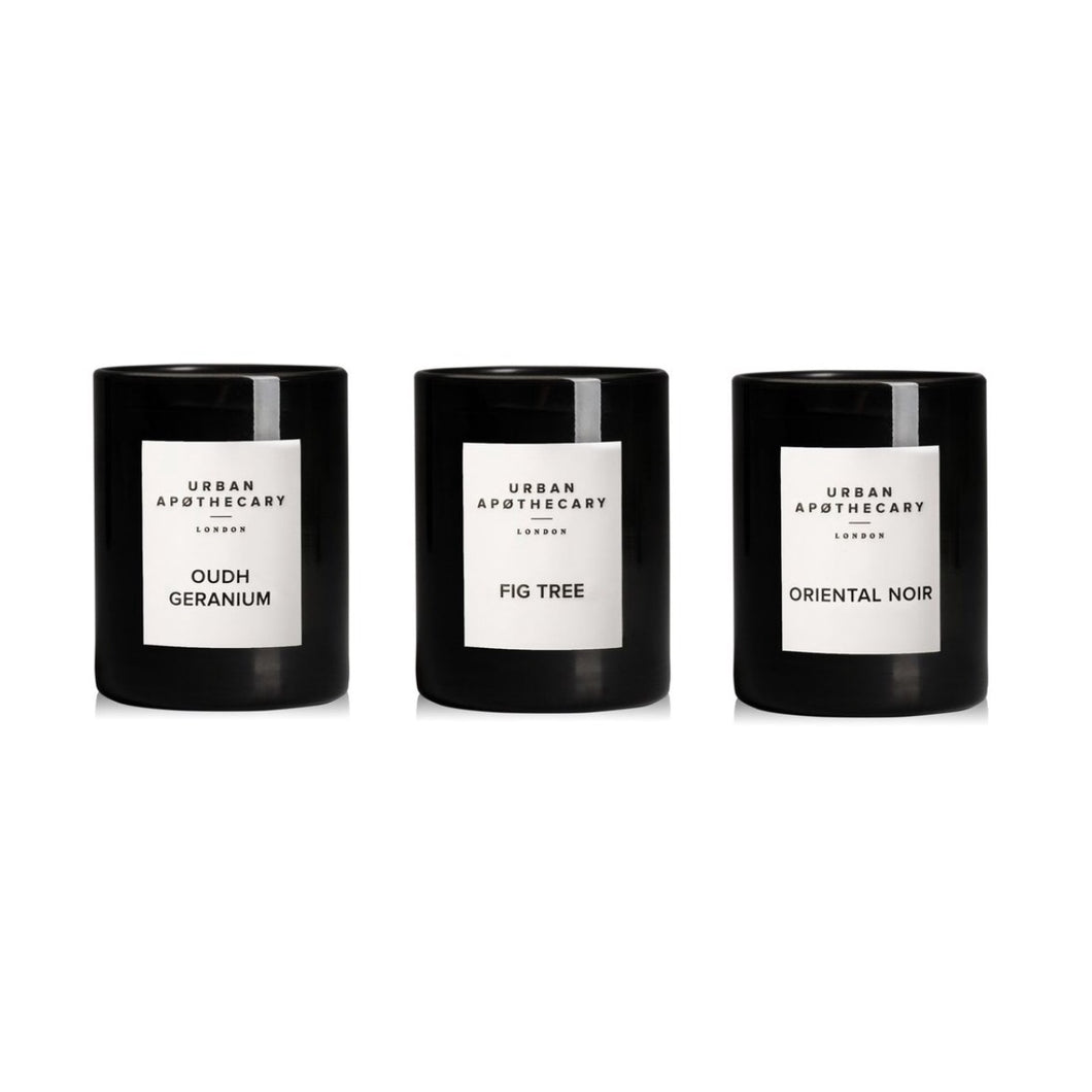 Urban Apothecary Luxury 70G Candle Gift Set