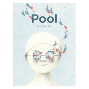 Pool: Kids Picture Book