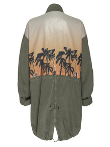 Le Superbe Hotel California Anorak Jacket