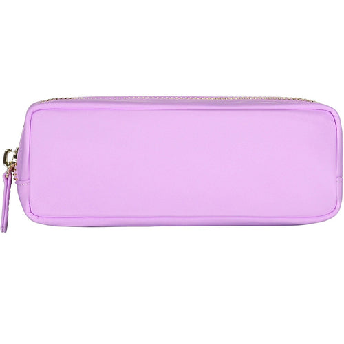 Stoney Clover Lane Pencil Pouch in Grape