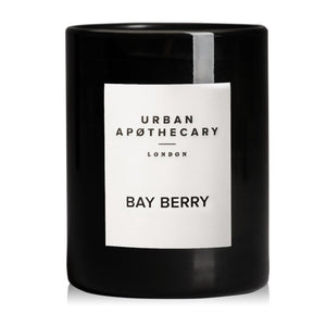 Urban Apothecary Luxury 70G Mini Candle In Bay Berry