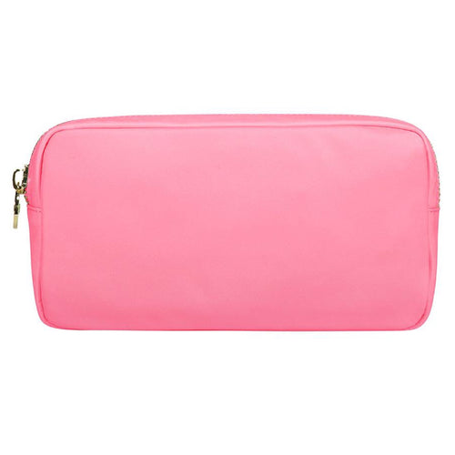 Stoney Clover Lane Classic Small Pouch in Guava