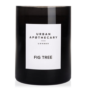 Urban Apothecary Luxury 300G Candle in Fig Tree