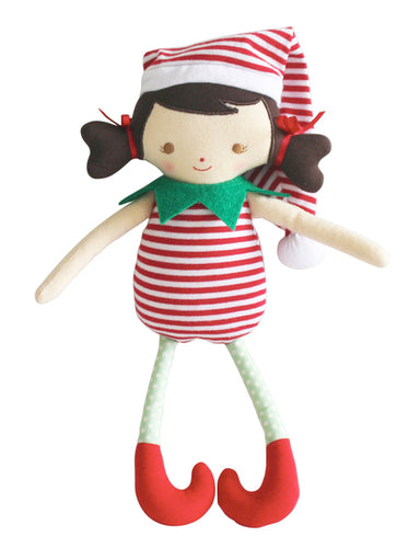 Alimrose Elf Rattle