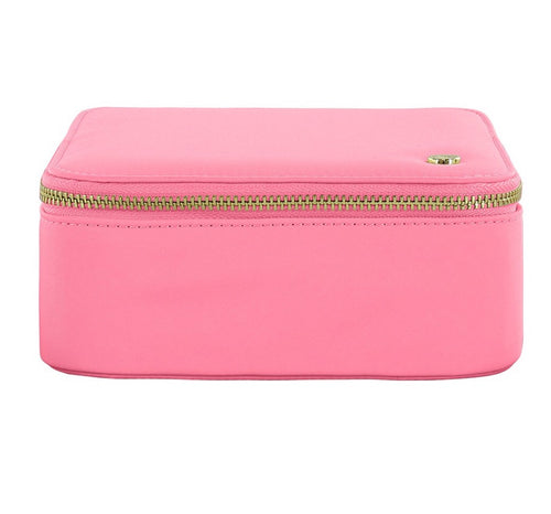 Stoney Clover Travel Case in Guava