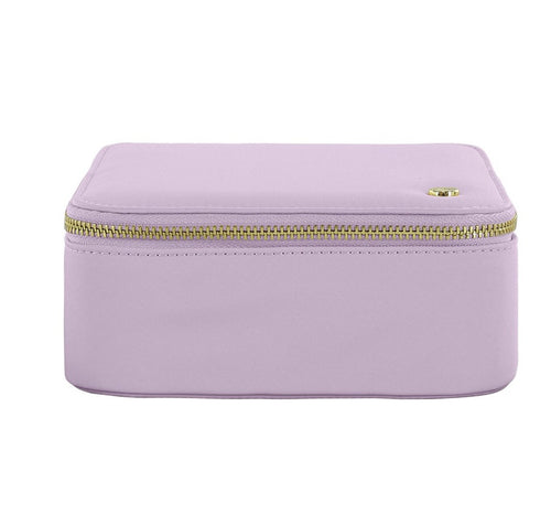 Stoney Clover Travel Case in Lilac