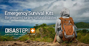 Emergency Survival Kit Tips