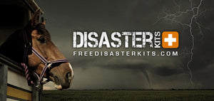 Surviving Natural Disasters with Horses