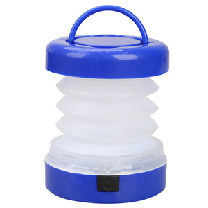 Portable LED Camping Tent Lantern/Light Waterproof