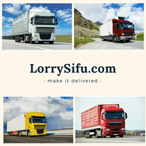 Lorry delivery service from Johor Bahru, Malaysia to Singapore (JB to SG)