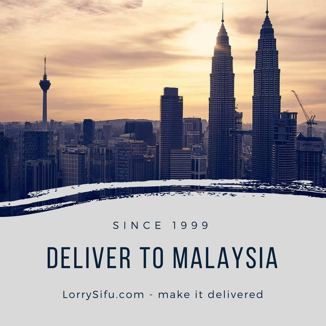 One stop logistics solutions for export, import and local delivery service in Malaysia, Singapore and Thailand